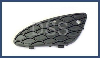 Sell Mercedes w211 non-AMG Bumper Cover Grille LEFT Front driver side mesh screen NEW motorcycle in Lake Mary, Florida, United States, for US $12.49