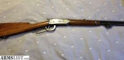 For Sale/Trade: Winchester 1894 30-30 lever