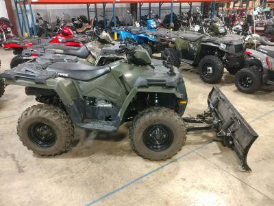 2015 Polaris Sportsman 570 Utility ATVs Monroe, MI