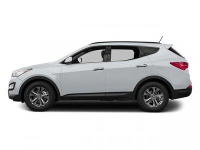 2013 Hyundai Santa Fe Sport 2.4L (Frost White Pearl)