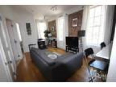 Luxury Sun Flooded Renovated Corner Apartment W/D in the Unit