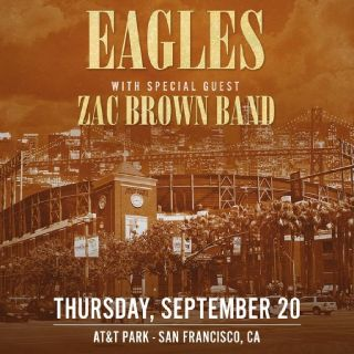 The Eagles & Zac Brown Band Live Concert Tickets at TixTM