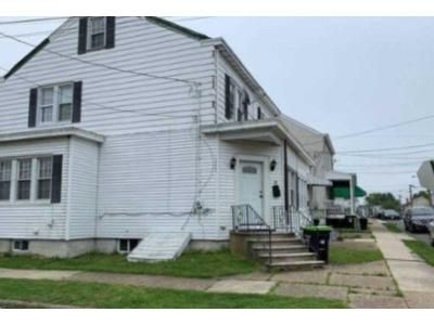 3 Bed 2 Bath Foreclosure Property in Trenton, NJ 08638 - Stout Ave