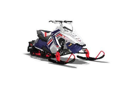 2017 Polaris 600 RUSH PRO-S SnowCheck Select Snowmobile -Trail Snowmobiles Hillman, MI