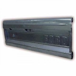 Find Tailgate for 1966 - 1977 Ford Bronco ***FREE SHIPPING*** motorcycle in Stockton, California, United States, for US $425.00
