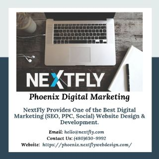 Phoenix Digital Marketing