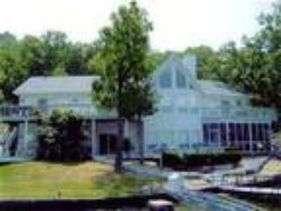 Chinquapin Vacation Home - House