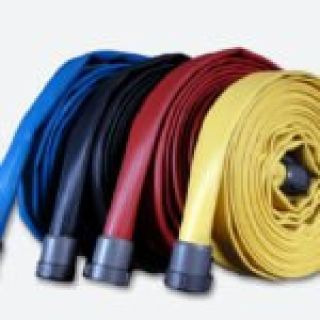 PRO-FLOW – Rubber Covered Hose | BOQUILLA BAHAMAS