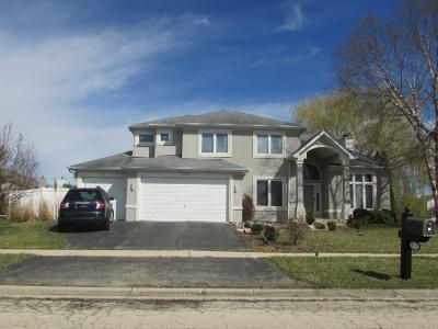 Preforeclosure Property in Oswego, IL 60543 - Mustang Dr
