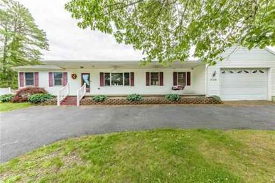 1108 Monmouth Avenue TOMS RIVER, Expanded & Reno'd Three BR 2.5