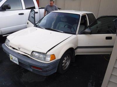 ***Arizona Select Rides ** 1988 Honda Accord Sedan**