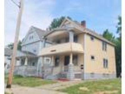 Honeydale Ave Cleveland, OH..UNDER CONTRACT...Fully Rehabbed Duplex Renting ...