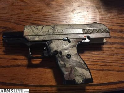 For Sale: Hi point c9