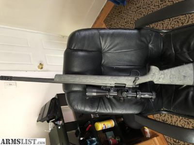 For Sale/Trade: Remington 700 SPS TAC AAC-SD