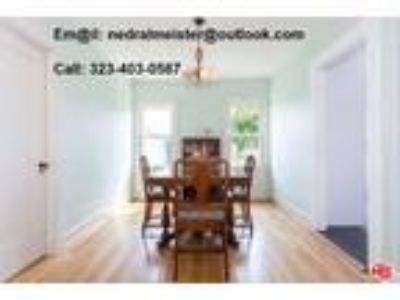 Homes for Rent by owner in Los Angeles, CA