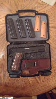 For Sale: 9mm 1911
