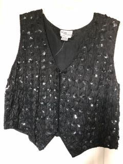 Sequence vest