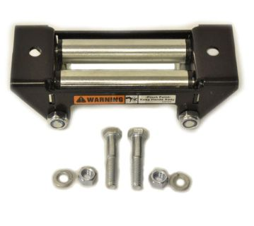 Find Warn 29268 ATV Roller Fairlead For Honda TRX 300 w/Mounting Kit 28724 motorcycle in Naples, Florida, US, for US $49.19