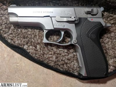 For Sale: 5906 Smith & Wesson 9mm