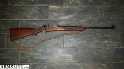For Sale/Trade: Springfield 1922 M1 NRA