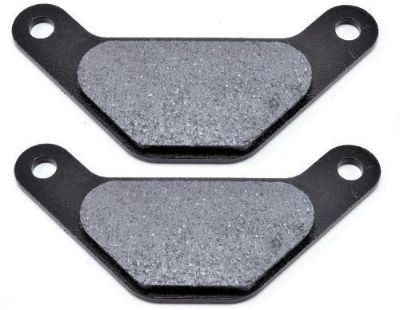 Purchase SPI Semi-Metallic Brake Pads Polaris Centurion 1979-1982 motorcycle in Hinckley, Ohio, United States, for US $32.04