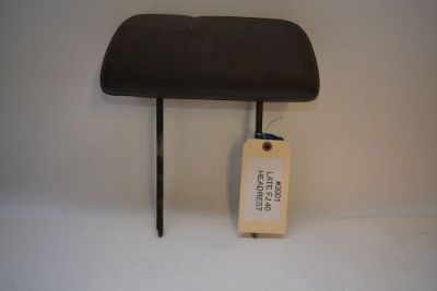 Find Land Cruiser Late FJ 40 Headrest #3001 motorcycle in Atlanta, Georgia, United States, for US $65.00