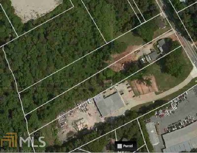 207 Arcado Rd NW Lilburn Three BR, 2.34 acres zoned commercial