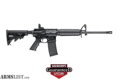 For Sale: Smith & Wesson M&P15 Sport II - New In Box - S&W:10202