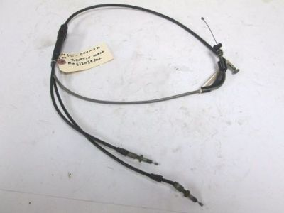 Sell Used Ski Doo Snowmobile Throttle Cable 1999 MXZ 700 512058902 motorcycle in Carey, Ohio, United States, for US $35.95