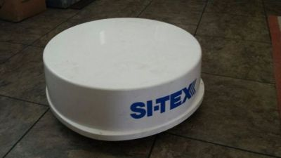 Purchase SI-Tex Koden NorthStar Simrad Radar Scanner unit RB715A motorcycle in Grant, Florida, United States, for US $850.00