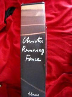 $300 Christo: Running Fence