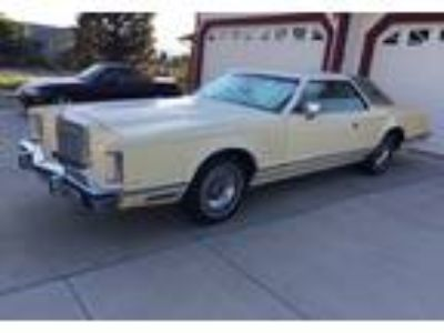 1977 Lincoln Continental American Classic in Sparks, NV