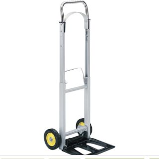 NEW-Safco Hide-Away Collapsible Hand Truck