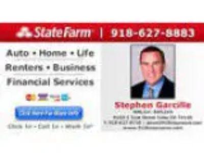Stephen Garcille - State Farm Insurance Agent