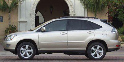 2005 Lexus RX 330 Base (Blue)