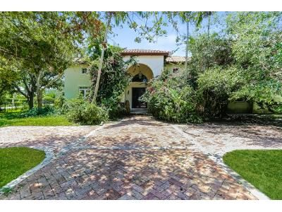 4 Bed 5 Bath Foreclosure Property in Miami, FL 33156 - SW 130th Ter