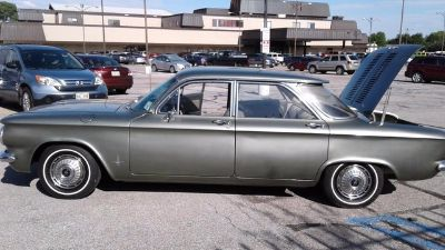 1962 Chevrolet Monza Corvair Sedan