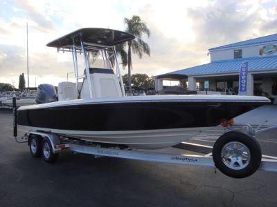 2019 ShearWater 250 Carolina Bay TE Bay Boats Holiday, FL