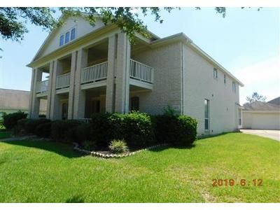 5 Bed 3 Bath Foreclosure Property in Katy, TX 77494 - Shadow Canyon Ln