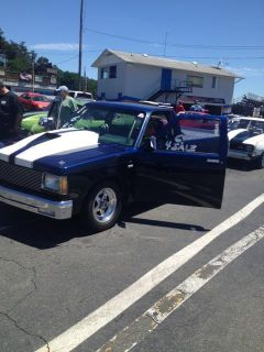 1982 Chevy S-10 RACETRUCK w/title