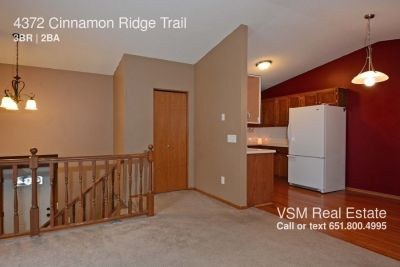 Welcome to Cinnamon Ridge! 3 Bed 2 Bath Available Now!