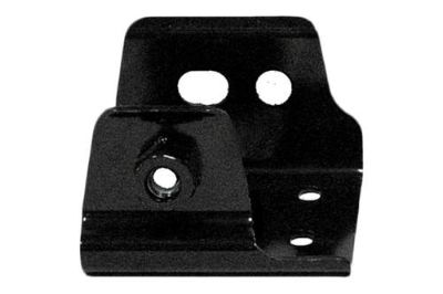 Sell Replace GM1063100N - Chevy Silverado Front Passenger Side Bumper Bracket motorcycle in Tampa, Florida, US, for US $23.34