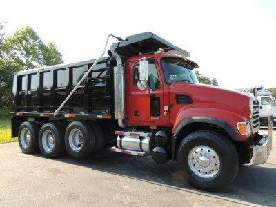 Dump truck financing with bad credit