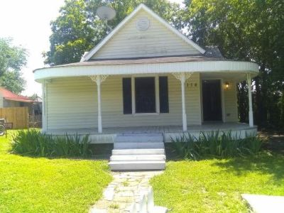 3 bed 2ba, house in McAlester