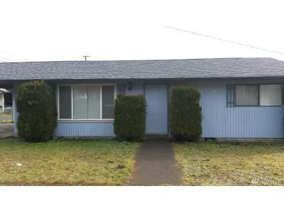 Foreclosure Property in Shelton, WA 98584 - N 12th St