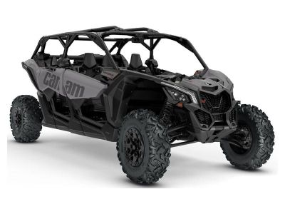 2019 Can-Am Maverick X3 Max X ds Turbo R Utility Sport Portland, OR