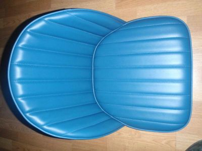 Purchase hot rod rat rod bucket bomber seats 32 33 34 ford t a motorcycle in Stillwater, Minnesota, US, for US $185.00