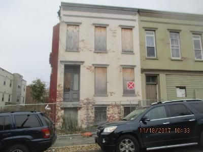 6 Bed 3 Bath Foreclosure Property in Albany, NY 12202 - Alexander St