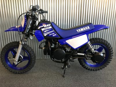 2018 Yamaha PW50 Competition/Off Road Motorcycles Coloma, MI