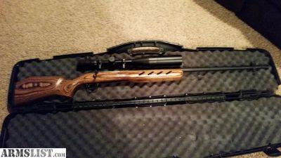 For Sale: Custom Mauser 308